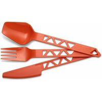 Lightweight Trailcutlery turbestikk