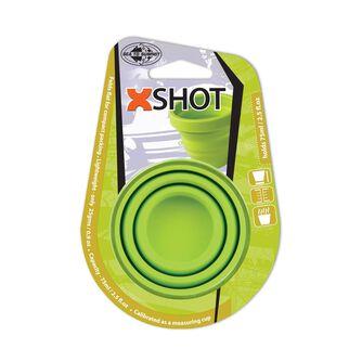 XShot flatpakket drikkekopp