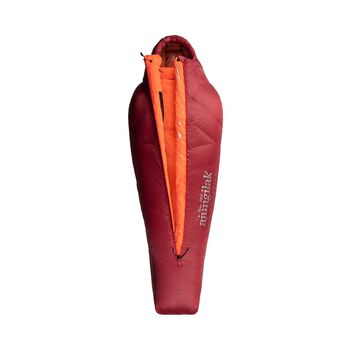 MAMMUT Aputi Down Bag -10C sovepose dame Rød