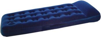 McKINLEY Enkel Luftmadrass m/pumpe Blå