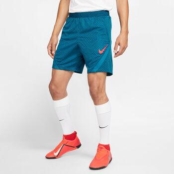 Nike Dri-FIT Strike fotballshorts herre Blå