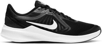 Nike Downshifter 10 joggesko junior Svart