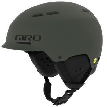 Giro Trig MIPS alpinhjelm Herre Grønn