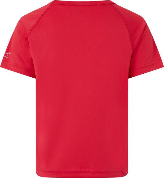 Belli teknisk t-skjorte junior