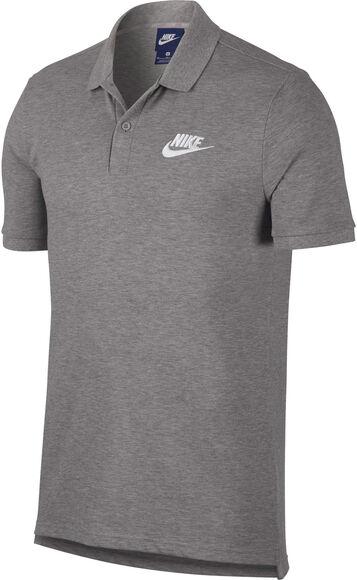 Sportswear pique herre