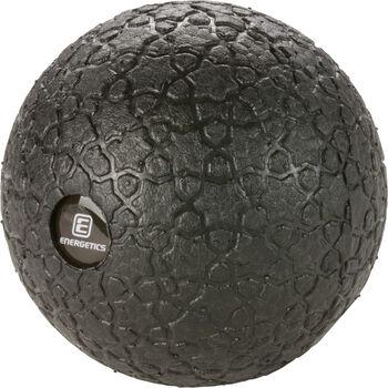 ENERGETICS Recovery ball 1.0 massasjeball Svart