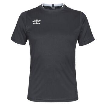 UMBRO UX Elite Trn teknisk t-skjorte junior Svart