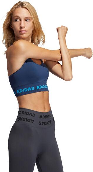 Training Aeroknit sports-BH dame