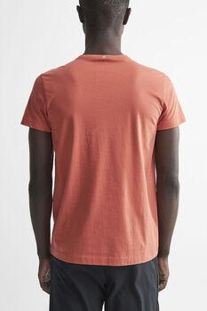 Craft Deft 2.0 SS Tee M t-skjorte herre Rød