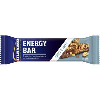 MAXIM 55G Sweet & Salty energibar Blå