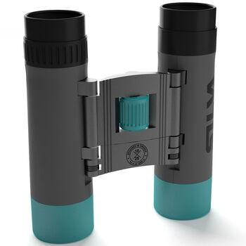 SILVA Binocular Pocket 10X kikkert Flerfarvet