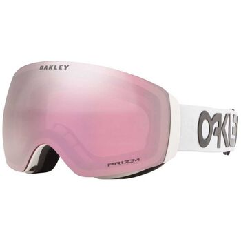 Oakley Flight Deck™ XM Factory Pilot Snow alpinbriller Herre Hvit