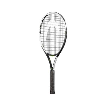 Head IG Speed Jr. 26 tennisracket barn/junior Hvit