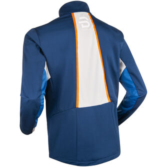 Jacket Contender langrennsjakke herre