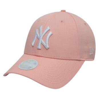 New Era 940 League Essential Neyyan caps barn Rosa