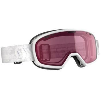 SCOTT Muse Enhancer alpinbrille Herre Hvit