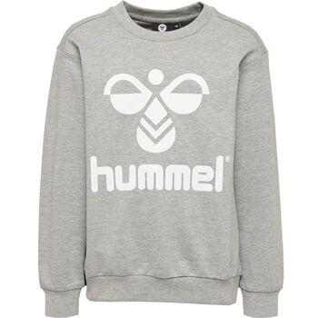 Hummel Dos Sweatshirt genser herre Grå