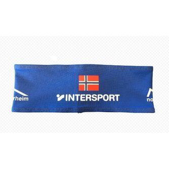 Intersport pannebånd