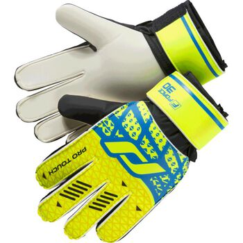 PRO TOUCH Force 30 keeperhanske junior Gul