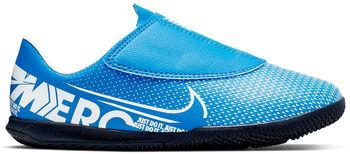 Nike Mercurial Vapor 13 Club fotballsko innendørs barn Gutt