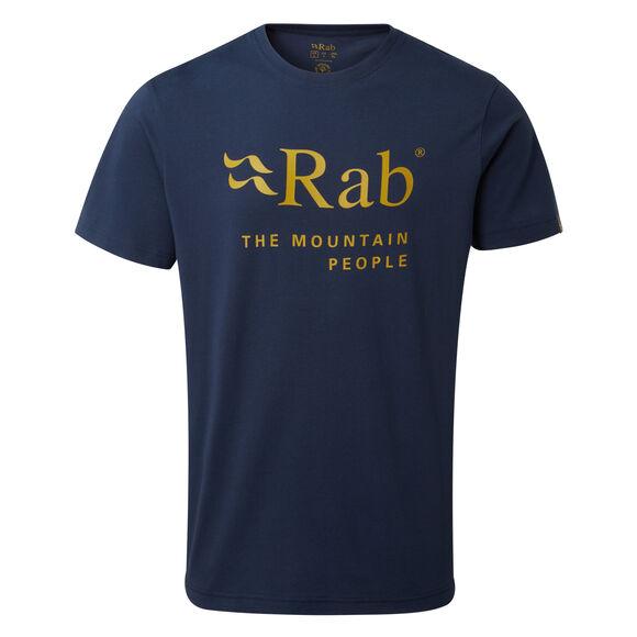 Stance Mountain t-skjorte herre