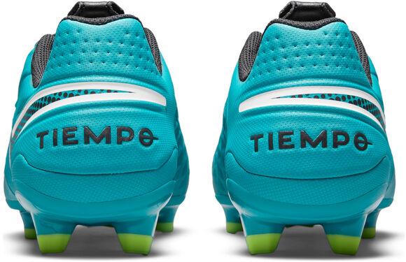 Tiempo Legend 8 Academy MG fotballsko gress/kunstgress