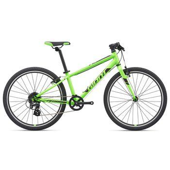 Giant ARX 24 juniorsykkel Grønn