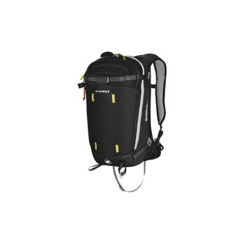 MAMMUT Light Protection Airbag 3.0 skredsekk Svart