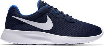 Nike Tanjun fritidssko herre Blå