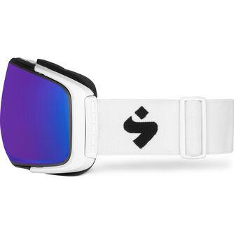 Interstellar RIG Satin White alpinbriller