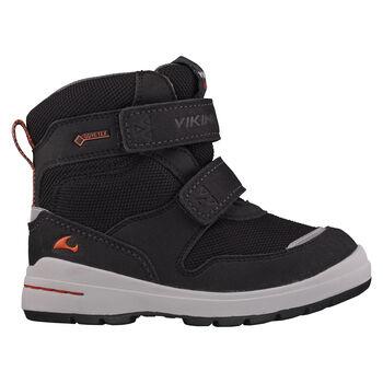VIKING footwear Tokke GTX® vintersko barn Svart