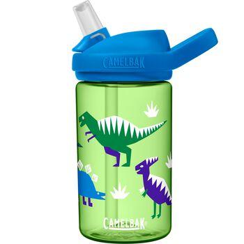 CamelBak Eddy+ Kids 0,4L drikkeflaske Grønn