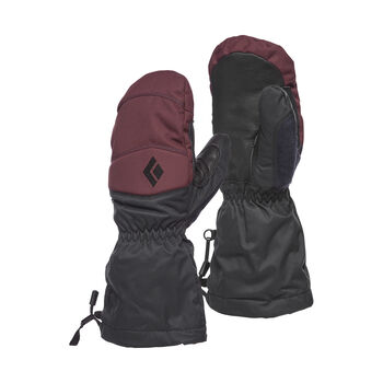Black Diamond Recon Mitt vott dame Rød