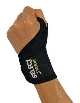 Select Profcare 6702 håndleddsstøtte Svart
