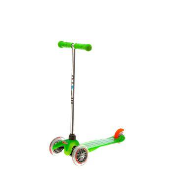 Mini Micro sparkesykkel barn Grønn