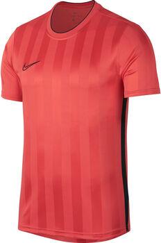 Nike Breathe Academy teknisk t-skjorte herre Oransje