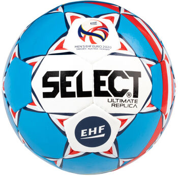 Select HB Ultimate Replica EC 2020 håndball Flerfarvet