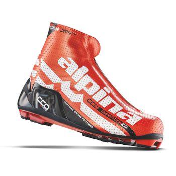 ALPINA CCL+ Maraton Skisko racing Herre Flerfarvet