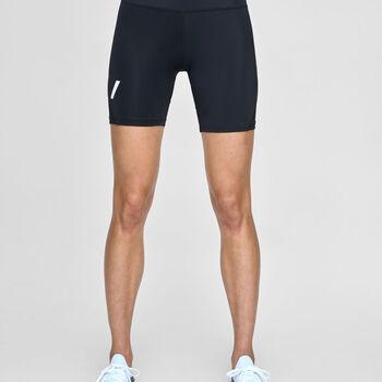 DÆHLIE Focus 7,5 shorts dame Svart