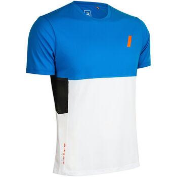 DÆHLIE Endorfin teknisk t-skjorte herre Blå