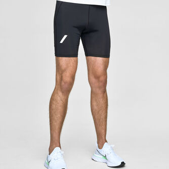 Shorts Focus Mid løpetights herre