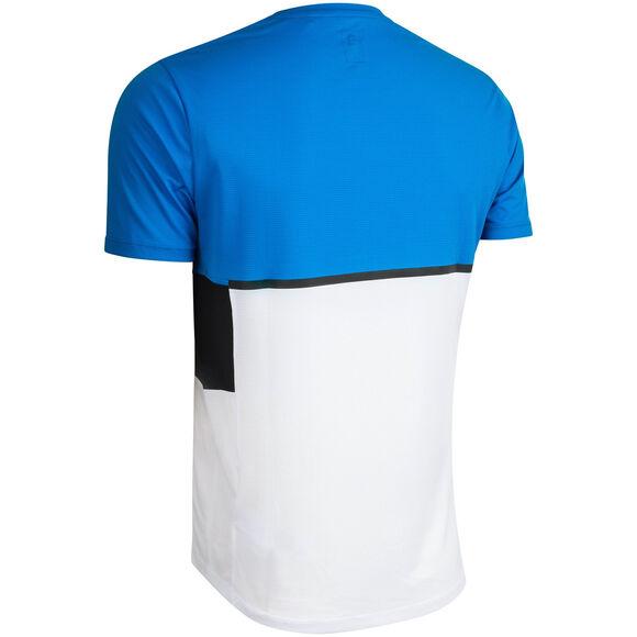 Endorfin teknisk t-skjorte herre